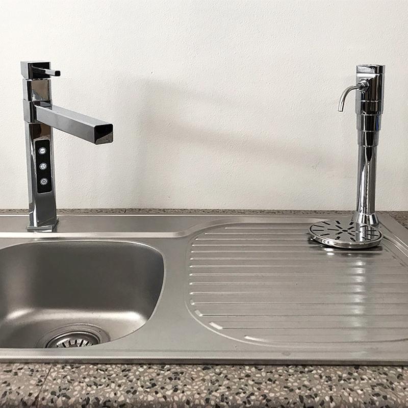 sottolavello-depuratore-acqua-miscelatori